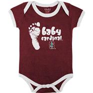 Stanford Cardinal Infant Cardinal Game On Creeper