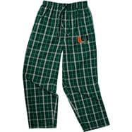 Miami Hurricanes Men's Elite Pants