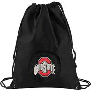 Ohio State Buckeyes Tuckaway Collapsible Backsack