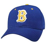 UCLA Bruins ''B'' Dark Royal Blue DH Hat