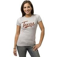 Texas Longhorns Women's Lucky Sport Tee