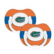 Florida Gators Pacifier 2-Pack