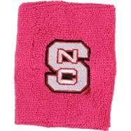 North Carolina State Wolfpack adidas Pink Breast Cancer Awareness 4