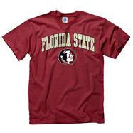 Florida State Seminoles Youth Garnet Perennial II T-Shirt