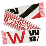 Wisconsin Badgers adidas Unrivaled Scarves