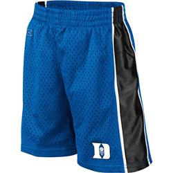 Duke Blue Devils Royal Toddler Vector Shorts