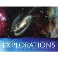 Explorations : An Introduction to Astronomy, Update, with Online Learning Center, Essential Study Partner and Starry Nights 3.1 CD-ROM