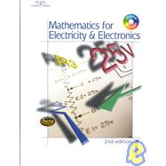 Mathematics for Electricity and Electronics,9780766827011
