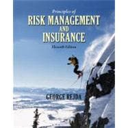 Principles of Risk Management and Insurance, 9780136117025  
