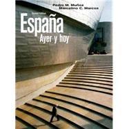 España ayer y hoy,9780205647033