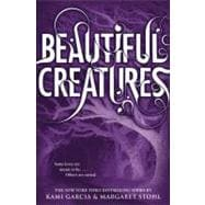Beautiful Creatures, 9780316077033  