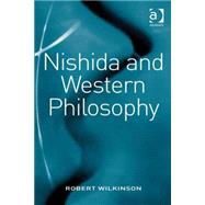 Nishida and Western Philosophy, 9780754657033  