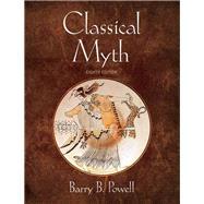 Classical Myth,9780321967046