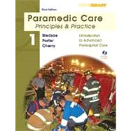 Paramedic Care Principles and Practice; Volume 1, Introduction to Advanced Prehospital Care,9780135137048