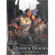 The Merry Adventures of Robin Hood, 9781400167050  