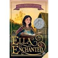 Ella Enchanted, 9780064407052