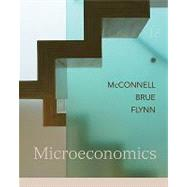 Microeconomics + Connect Plus Access Card,9780077387068
