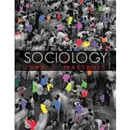 Sociology (with MySocLab with E-Book Student Access Code Card)