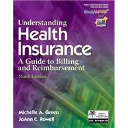 Understanding Health Insurance : A Guide to Billing and Reimbursement,9781418067069