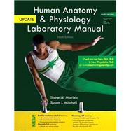 Human Anatomy & Physiology Laboratory Manual, Main Version, Update Plus MasteringA&P with eText -- Access Card Package