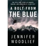 Bolt from the Blue : The Epic True Story of Danger, Daring, ..., 9781451607086