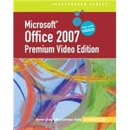 Microsoft Office 2007,9780324827088
