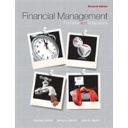 Financial Management : Principles and Applications with MyFinanceLab with Pearson eText Student Access Code Card Package