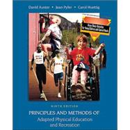 Principles and Methods of Adapted Physical Education and Recreation with Gross Motor Activities for Small Children With Special Needs and PowerWeb: Health and Human Performance,9780072467093