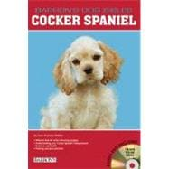 Cocker Spaniels, 9780764197093  