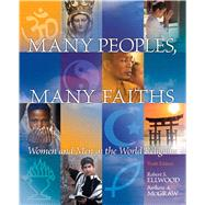 Many Peoples, Many Faiths