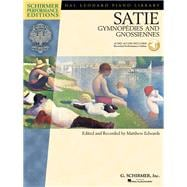 Satie - Gymnopedies and Gnossiennes, 9781423497110  
