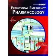 Prehospital Emergency Pharmacology,9780131507111