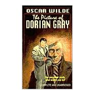 The Picture of Dorian Gray,9780812567113