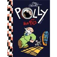 Polly and Her Pals: Complete Sunday Comics 1913-1927, 9781600107115  