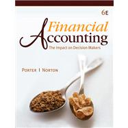 Financial Accounting The Impact on Decision Makers (with 2009 IFRS Update)