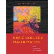Basic College Mathematics, 8/E