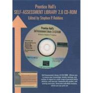 Prentice Hall's Self Assessment Library 2.0 CD Rom