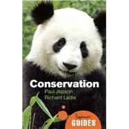 Conservation : A Beginner's Guide, 9781851687145  