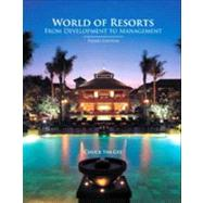 The World of Resorts with Answer Sheet (EI),9780133097146