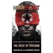 Homefront : The Voice of Freedom, 9780345527158  