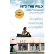 Into the Wild (Movie Tie-in Edition), 9780307387172