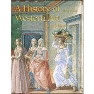 History of Western Art,9780072317176