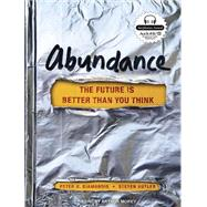 Abundance: The Future Is Better Than You Think: Library Edition,9781452637181