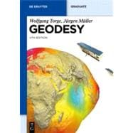Geodesy, 9783110207187  