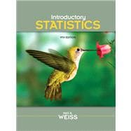 Introductory Statistics Plus MyStatLab Student Access Code Card