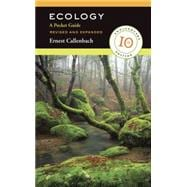 Ecology : A Pocket Guide,9780520257191