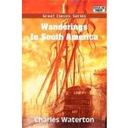 Wanderings in South America, 9788132007203  