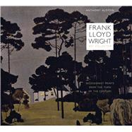 Frank Lloyd Wright, Art Collector : Secessionist Prints from..., 9780292737211