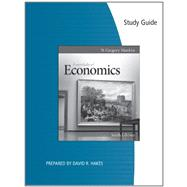 Study Guide for Mankiw's Essentials of Economics, 6th,9780538477215