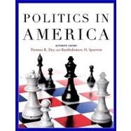  Politics in America: Basic Version,9780136027218